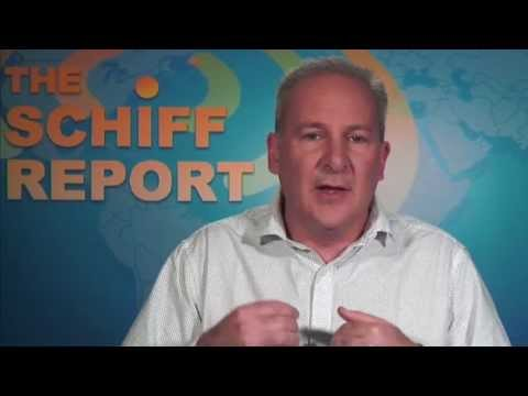 Jobs report, David Stockman, U.S. economy, gold
