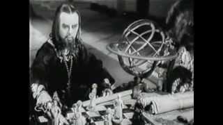 Нарезки роликов про шахматы из кинофильмов 01