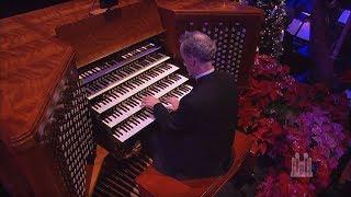 I Saw Three Ships Richard Elliott Christmas Organ Solo