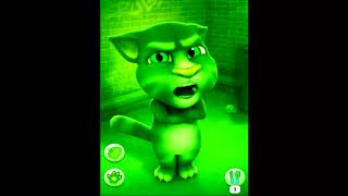 Learn Colors with My Talking Tom Colours for Kids Animation Education Cartoon Compilation AB2