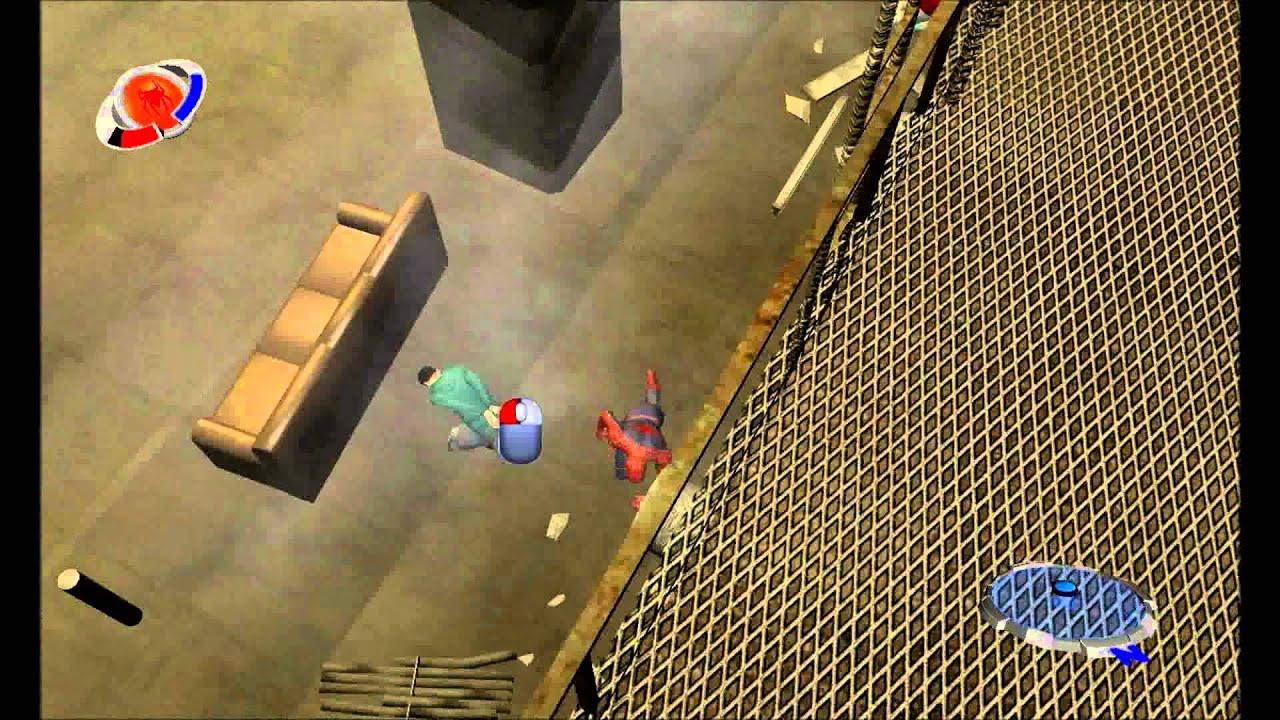 Человек паук игры прохождение 13 фотография