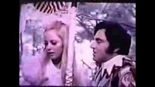 Anthony Newley - Sweet Love Child