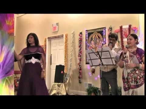 Kabhi Tu Chhaliya Lagta Hai sung by Suresh & Gargi - asavari...