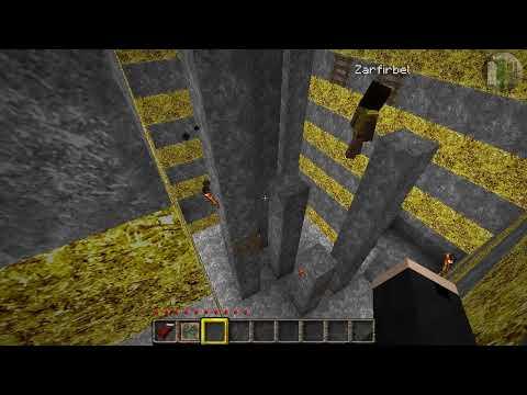 Let's Play Minecraft Adventure-Maps #005 [Deutsch] [HD] - t3c - Teil 1