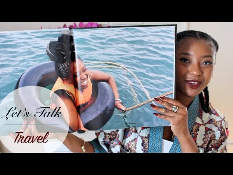 Let's Talk Travel| Croatia, Portugal And Maybe Asia AGAIN!