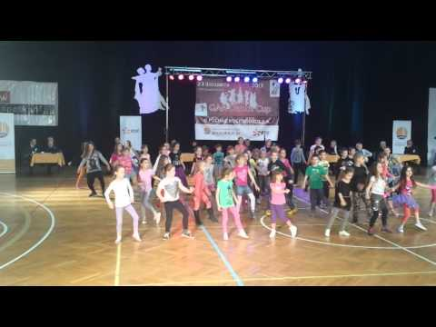 RM DANCE - In The Summertime -KIDS  ( Choreo From ZUMBA )