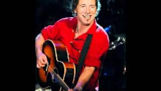 Watch Bruce Springsteen Cautious Man video