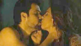 Ek Thi Dayan - Ek Thi Daayan | Emraan Hashmi And Huma Qureshi Kissing Scene
