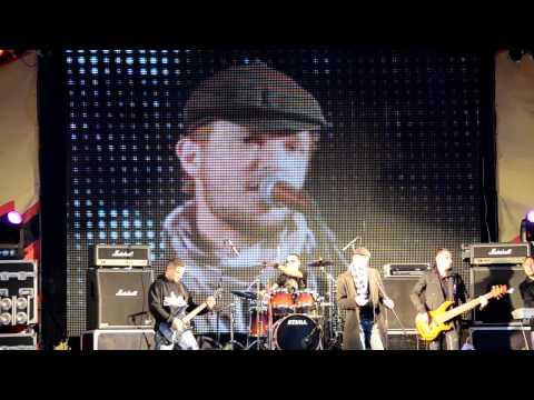 """Рок-группа """"Сфинкс"""" на 9 мая #2"""