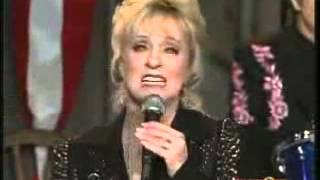 Watch Connie Smith The Keys In The Mailbox video