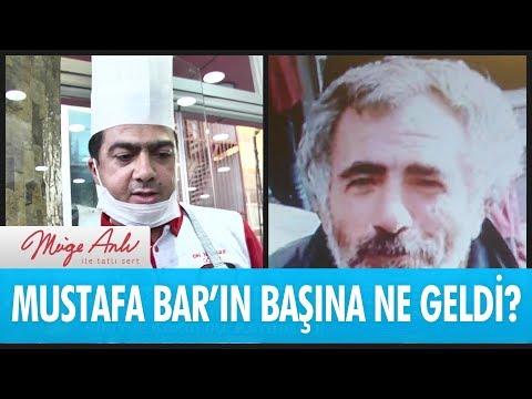 İstanbul'da kaybolan Mustafa Bar'ın başına ne geldi? - Müge Anlı İle Tatlı Sert 28 Aralık