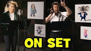 download lagu Go Behind The Scenes With Sing Voice Cast Tori gratis