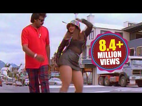 Bavagaru Baagunnara Movie Songs - Sorry Sorry - Chiranjeevi...