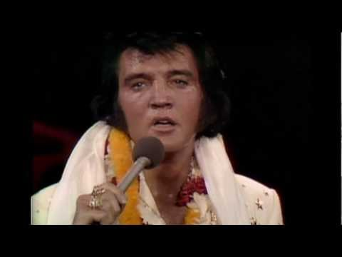 Elvis Presley - Welcome to my World