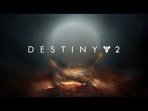 Destiny 2 Стрим! Поболтаем с утра пораньше:)