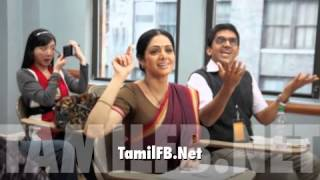 English Vinglish - English Vinglish (2012) - English Vinglish (male Version) HD TAMIL SONG