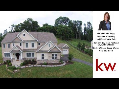 231 VALLEY RD, MEDIA, PA Presented by Kari Ann Davidson, KAD and Co, Keller Williams.