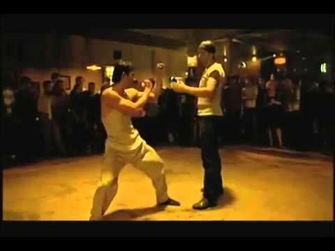 Yuri Boyka Vs Tony Jaa video
