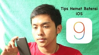 download lagu Tips Hemat Baterai Iphone Ios 9 - Indonesia gratis