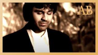 Watch Andrea Bocelli Per Amore video