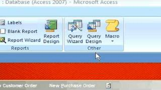 MS access 2007(101)