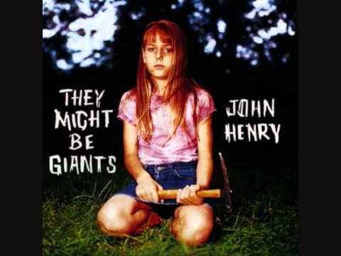 They Might Be Giants - End Of The Tour