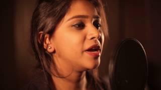download lagu Shaan Tanha Dil  Female Version Unplugged gratis