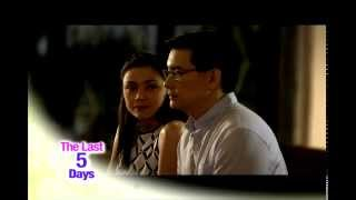 BE CAREFUL WITH MY HEART Monday November 24, 2014 Teaser