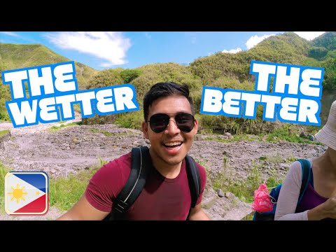 THE WETTER THE BETTER | Philippines Part 6 Music Videos