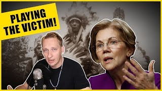 Elizabeth Warren's Native American Victim-hood Explained
