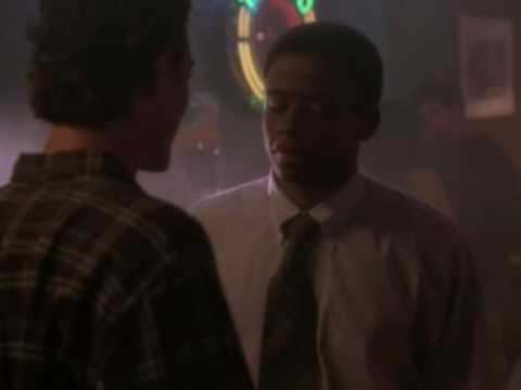 The West Wing Season 1 Ep 6 Zoes Panic Button