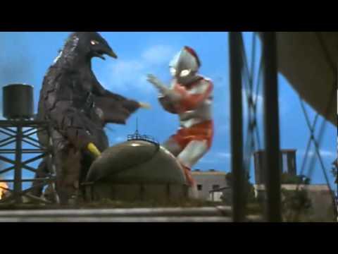 Ultraman Jack Ultrasiete Aparece Español Remasterizado Hd video