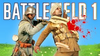 Battlefield 1: Epic & Funny Moments #11 (BF1 Fails & Epic Moments Compilation)