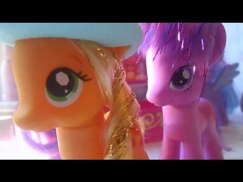 My little pony-A Day at the Fair