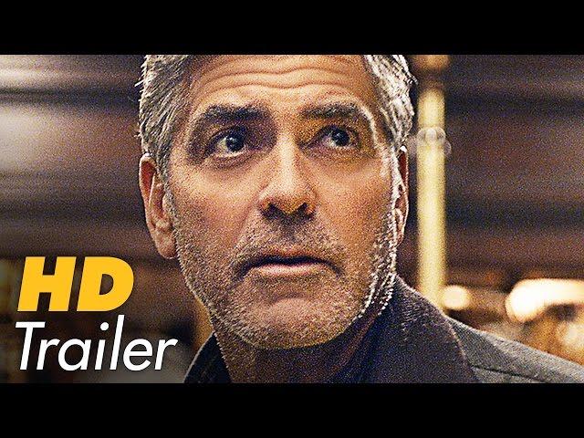 A WORLD BEYOND Trailer Deutsch German (2015) Tomorrowland