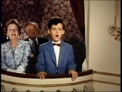 Don Kosaken Chor & Stefan Haar - Abendglocken 1956 Music Videos