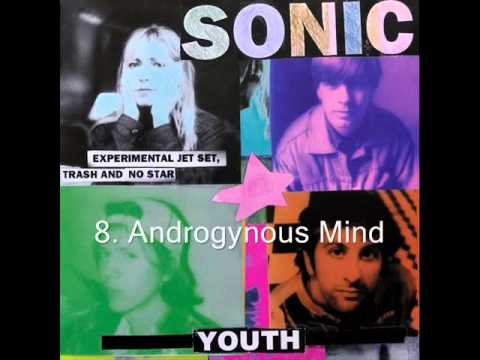 Sonic youth - Experimental Jet Set, Trash and No Star (full album)