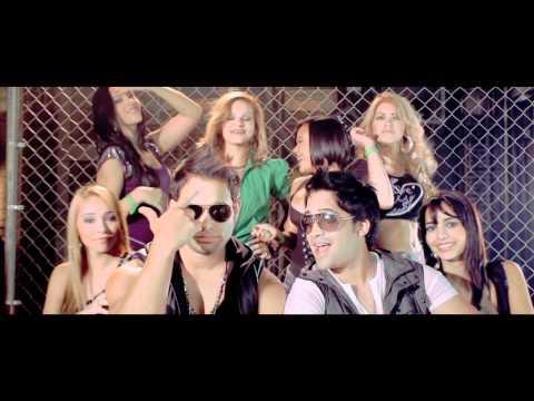 El Cartel ft. Enio y Jose Ignacio - FONDO BLANCO (Videoclip Oficial)