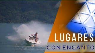 ¡TOP Sitios Turísticos Naturales Más Atractivos de El Salvador!