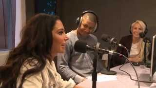 download musica Tulisa chats to Rickie Melvin and Charlie Kiss FM UK