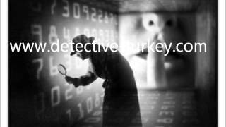 Antalya Tyrkiet private detektivbureau