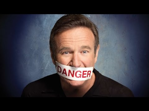 For Robin Williams - An Actor, A Comedian, A Legend