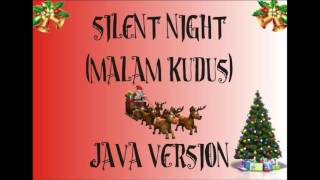 Ing Ratri Silent NightMalam Kudus - Java Version