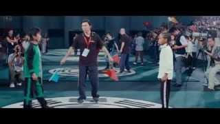 The Karate Kid  part 1 Film  Rehau 2015
