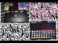 Paleta Shany Cosmetics 40 Colores mp3