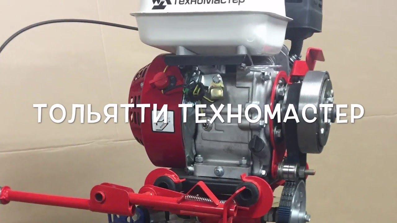 лодочный мотор из культиватора своими руками