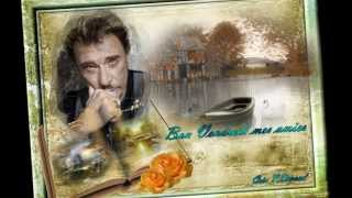 Johnny Hallyday-Ma chair et mon sang