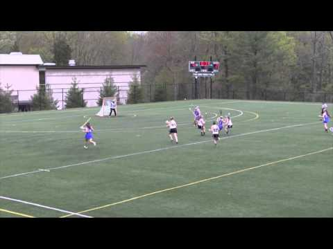 Julia Maser, #3, Stuart Country Day School - Midfielder - Class of 2016 - 06/30/2014