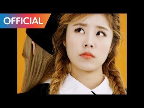 마마무 (MAMAMOO) - 1cm� �존심 (Taller than You) MV