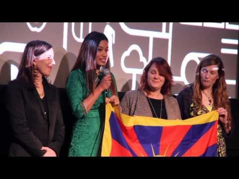 Miss Tibet: Beauty in Exile World Premiere DOC NYC